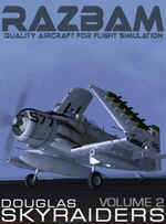 Skyraiders Volume 2