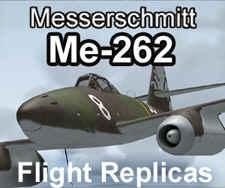 Messerschmitt Me262