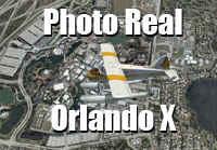 NEWPORT - Photo Real Orlando X