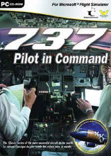 737 Pilot In Command