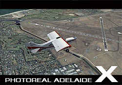 NEWPORT - PhotoReal Adelaide, Australia X