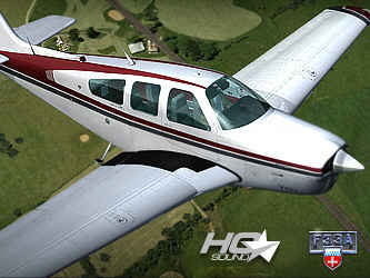 F33 beech bonanza for fsx full version download button fandeluxe Images