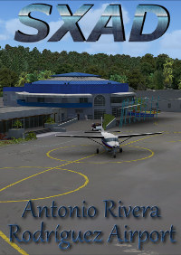 Antonio Rivera Rodríguez Airport (TJVQ)