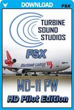 MD-11 Pilot Edition HD