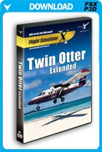 Twin Otter X Extended