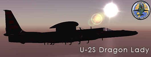 U-2S Dragon Lady