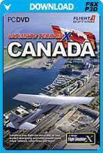 Ultimate Terrain X Canada Version 2