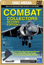 Combat Collectors Second Edition