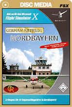 German Airfields 9 - Northern Bavaria