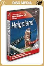 Helgoland X