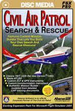 Civil Air Patrol Pilot - Search And Rescue