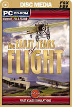 The Early Years of Flight