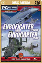 Eurofighter Typhoon & Eurocopter Tiger