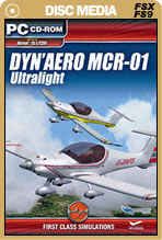 DynAero MCR-01 Ultralight