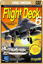 Flight Deck 6
