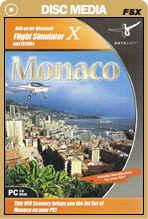Monaco X