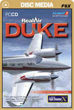 RealAir Duke