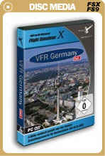 VFR Germany 4 - East