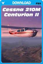 CT210M CENTURION II FS2004