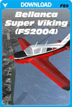 Super Super Viking (FS2004)