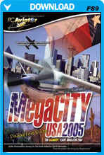 MegaCity Dallas/Fort Worth