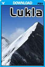 Lukla - Mount Everest