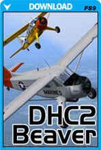 DHC2 Beaver