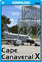 Cape CanaveralX
