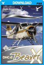 DHC-2 Beaver X