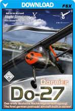 Dornier Do-27 FSX