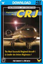 Wilco Fleet: - Canadair Regional Jet - CRJ-200, CRJ-700, CRJ-900