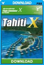 Tahiti X