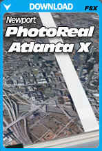 PhotoReal Atlanta X