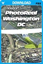 PhotoReal Washington DC X