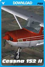 Cessna 152 II (FSX)