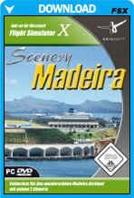 Madeira X