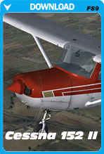 Cessna 152 II (FS2004)