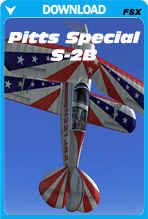 Pitts Special - S-2B