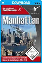 Manhattan X