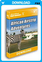 African Airstrip Adventures