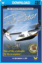 Tilt Rotor