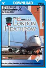 London Heathrow 2008