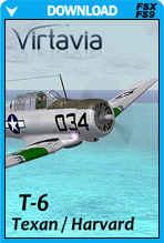 T-6 Texan/Harvard