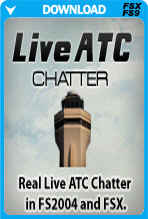 Live ATC Chatter!