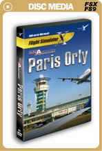 Mega Airport Paris Orly X