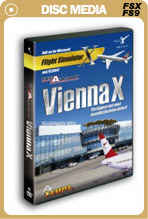 Mega Airport Vienna