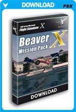 Beaver X Mission Pack