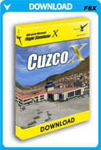 Cuzco X