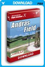 Andras Field