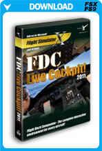 FDC Live Cockpit 2011